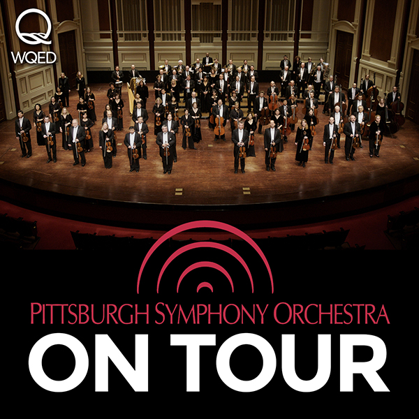 Pittsburgh Symphony on Tour