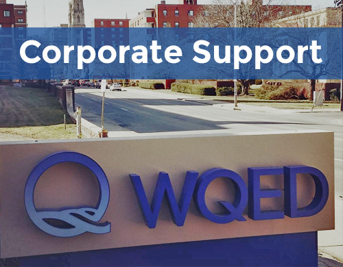 Corporate Support