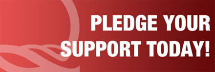 Pledge Your Support Today